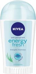 Nivea sztyft Energy Fresh 40ml