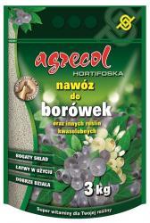 Agrecol nawóz do borówek hortifoska 3kg