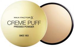 Max Factor Creme Puff 50 Natural puder prasowany