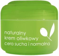 Ziaja oliwkowy krem naturalny 50ml