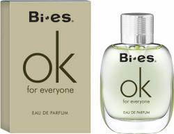 Bi-es OK for everyone woda perfumowana 100ml