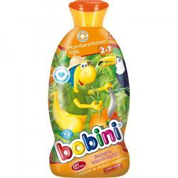 Bobini szampon do włosów mandarynka 400ml