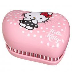 Tangle Teezer Compact Styler szczotka do włosów Hello Kitty różowa
