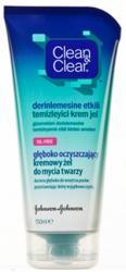 Clean & Clear żel do twarzy oczyszczający 150ml