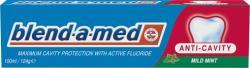 Blend-a-med 100ml łagodna mięta przeciwpróchnicza