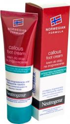 Neutrogena krem do stóp na zrogowacenia 50ml