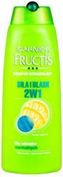 Fructis szampon 2w1 Siła i Blask 250ml