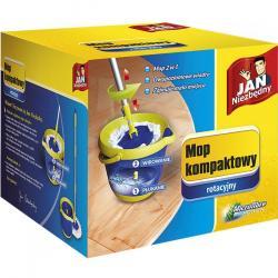 Jan Niezbędny mop rotacyjny kompaktowy