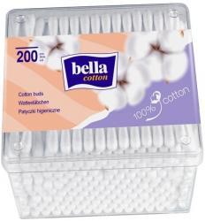 Bella patyczki higieniczne do uszu w pudełku 200 szt.