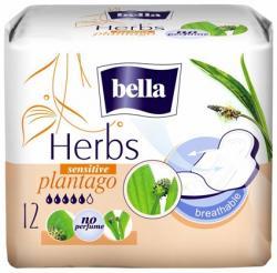 Bella Herbs podpaski babka lancetowata 12 szt.