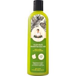 Babuszka Agafia szampon do włosów Cedr Syberyjski 280ml