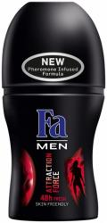 Fa roll-on MEN Attraction Force 50ml