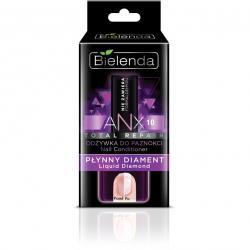 Bielenda ANX płynny diament odżywka do paznokci 11ml