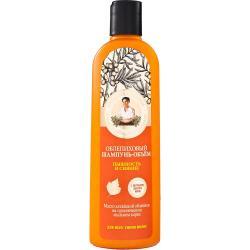 Babuszka Agafia szampon do włosów Rokitnik Ałtajski 280ml