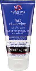 Neutrogena krem do rąk 75ml szybko wchłaniający się