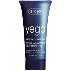 Ziaja Yego krem przeciwzmarszczkowy 50ml