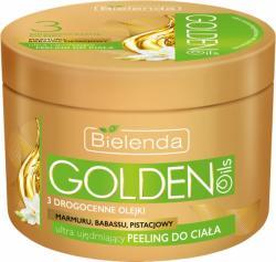 Bielenda Golden Oils peeling do ciała ujędrniający 200ml