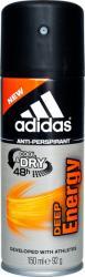Adidas dezodorant antyperspirant C&D Deep Energy 150ml