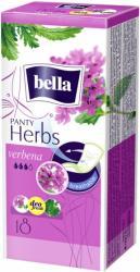 Bella wkładki do higieny intymnej Herbs kwiaty werbeny 18 szt.