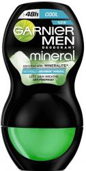 Garnier roll-on MEN Mineral Cool 50ml