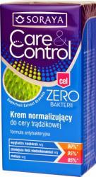 Soraya Care & Control krem normalizujący 50ml