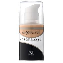 Max Factor Colour Adapt podkład 75 Golden