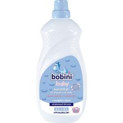 Bobini Baby 2l koncentrat do płukania ubranek niemowlęcych