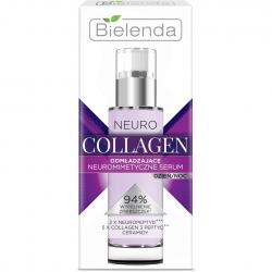 Bielenda Neuro Collagen serum neuromimetyczne 30ml