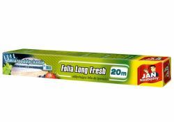 Jan Niezbędny folia do żywności Long Fresh 20 metrów