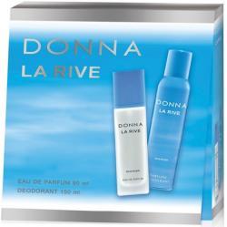 La Rive zestaw Donna LaRive woda + deo
