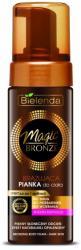 Bielenda Magic Bronze brązująca pianka do ciała śniada karnacja 150ml