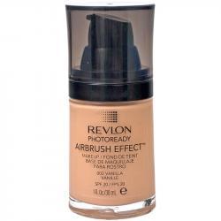 Revlon Airbrush Effect podkład 002 Vanilla