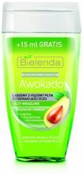 Bielenda Awokado 2-fazowy płyn do demakijażu oczu 125+15ml