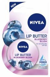 Nivea Lip Butter Blueberry balsam do ust 16,7g