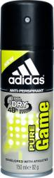 Adidas dezodorant antyperspirant C&D Pure Game 150ml