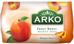 Arko owocowe mydło 90g brzoskwinia