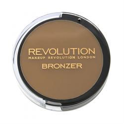 Revolution bronzer Bronze Kiss