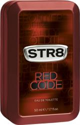 STR8 woda toaletowa Red Code 50ml