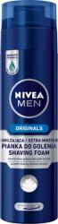 Nivea Men pianka do golenia nawilżająca 200ml