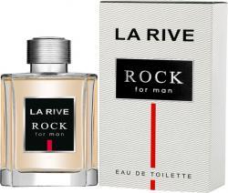 La Rive woda toaletowa Rock for man 100ml