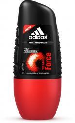 Adidas roll-on męski Team Force 48h 50ml