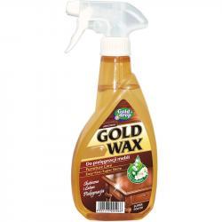 Gold Wax płyn do pielęgnacji mebli 400ml
