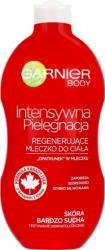 Garnier Intensywna Pielegnacja mleczko do ciała 400ml