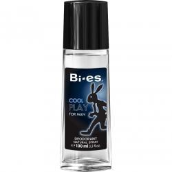 Bi-es Cool Play dezodorant perfumowany 100ml