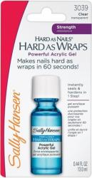 Sally Hansen Hard as Wraps utwardzacz do paznokci 60 sekund 13ml