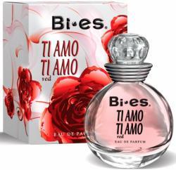 Bi-es Ti Amo Red woda toaletowa 100ml