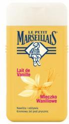 Le Petit Marseillais żel pod prysznic 250ml mleczko waniliowe