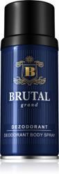 Brutal dezodorant Grand 150ml