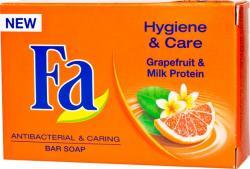 Fa mydło 100g Hygiene & Care Grapefruit & Milk Protein