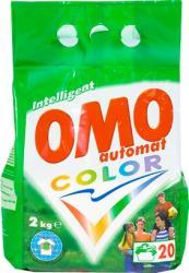 OMO Intelligent proszek do prania kolor 2kg
